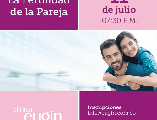 Bogotá recibe charla gratuita sobre fertilidad de la pareja
