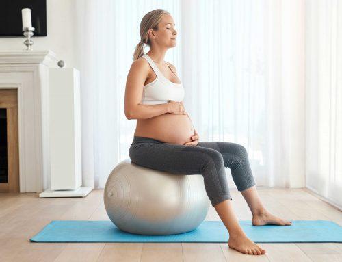 Vida saludable y reproducción