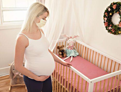 ¿Cómo disfrutar mi embarazo en tiempos de crisis?